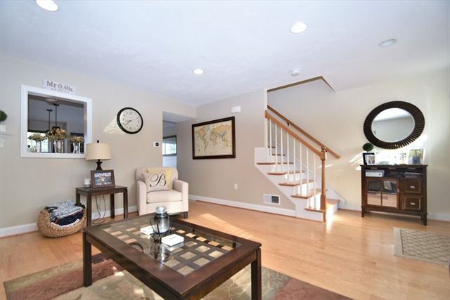 50 Yorkshire Drive, Tewksbury, MA, 01876, Middlesex Home For Sale