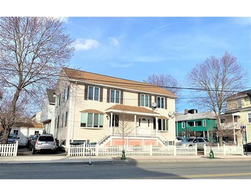 309 Beacon Street Somerville MA 02143