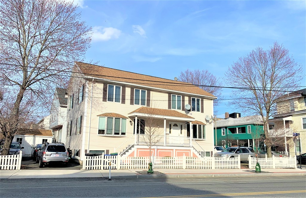 309 BEACON ST, SOMERVILLE, MA 02143
