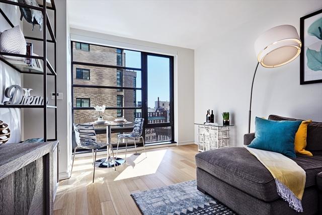 580 Washington Street, Boston, MA, 02111, Suffolk Home For Sale