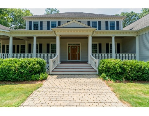 359 Circuit St, Norwell, MA 02061