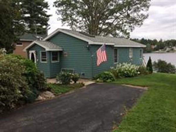 125 Maple Street East Brookfield MA 01515