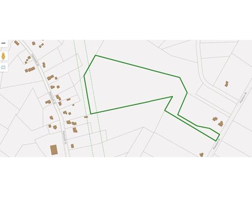 Lot 1 Precinct Street, Middleboro, MA 02346