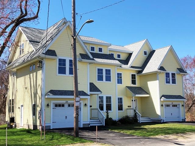 125 Eastern Avenue, Dedham, MA, 02026, Norfolk Home For Sale