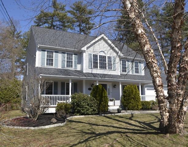 11 Lamplighter Lane, Walpole, MA, 02081, Norfolk Home For Sale