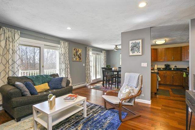 20 Leverett Avenue, Boston, MA, 02128 Real Estate For Sale