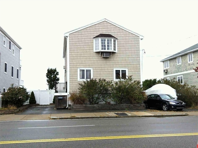 706 Sea Street, Quincy, MA, 02169, Norfolk Home For Sale