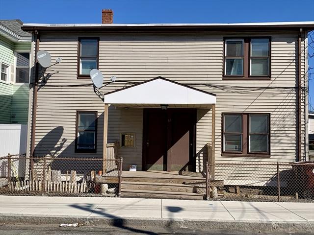 84 Garfield Avenue, Revere, MA, 02151, Suffolk Home For Sale