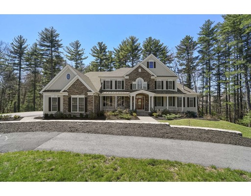 10 Shady Lane Walpole MA 02081