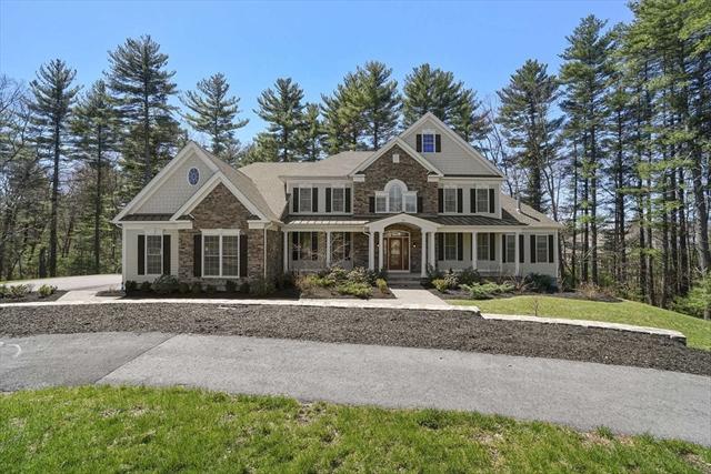 10 Shady Lane, Walpole, MA, 02081, Norfolk Home For Sale