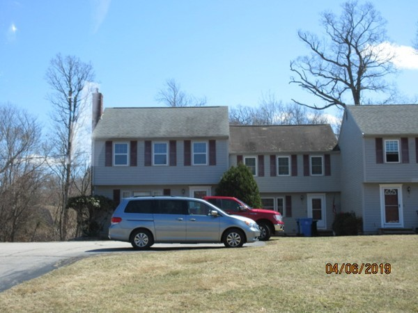 60 COBB ROAD, Wrentham, MA, 02093,  Home For Sale