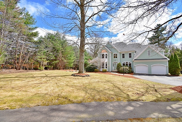 4 Virginia Lane, Chelmsford, MA, 01824, Middlesex Home For Sale