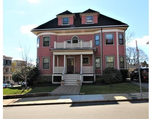 41 Carruth Boston MA 02124