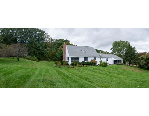 148 Emerson Hollow Road Conway MA 01341