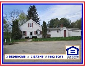 130 HARRINGTON LANE, East Brookfield, MA 01515