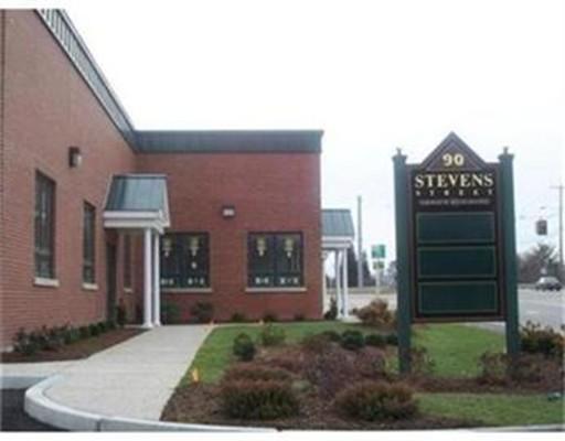 90 Stevens Street Suite 3, Taunton, MA 02718