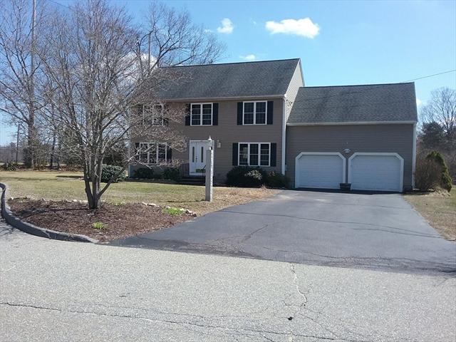 23 Reservoir Dr, Bellingham, MA, 02019, Norfolk Home For Sale