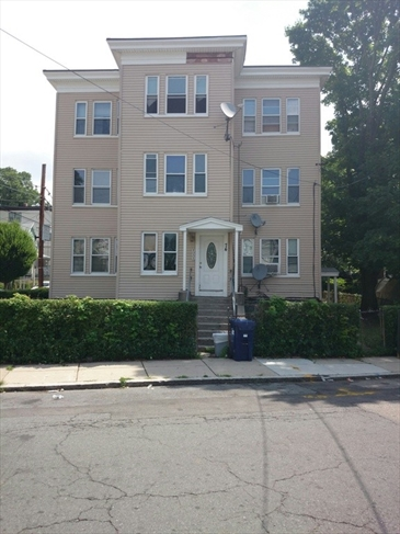 74 Capen Street Boston MA 02124