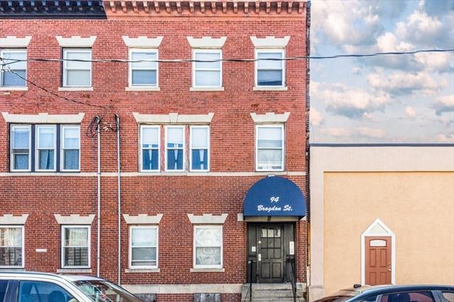 94 Bragdon St, Boston, MA, 02119 Real Estate For Sale