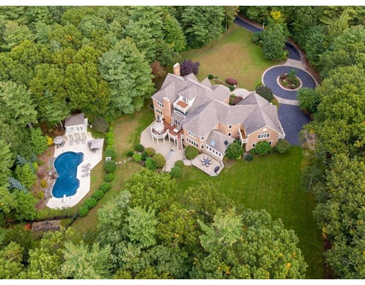 51 Pine St, Dover, MA 02030