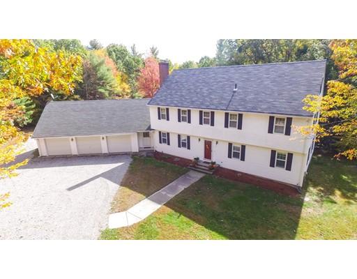 8 Oak Circle Princeton MA 01541