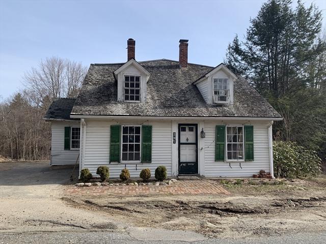 297 Winter Street, Holliston, MA, 01746,  Home For Sale