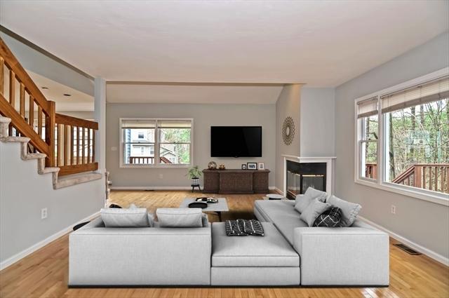 172 Arrowhead Cir, Ashland, MA, 01721,  Home For Sale