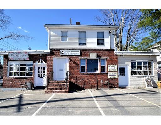 310 Boston Post Road Wayland MA 01778