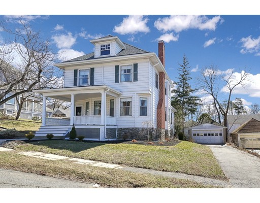 41 Rutherford Avenue Haverhill MA 01830