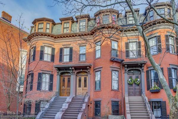 189 W Brookline Street Boston MA 02118