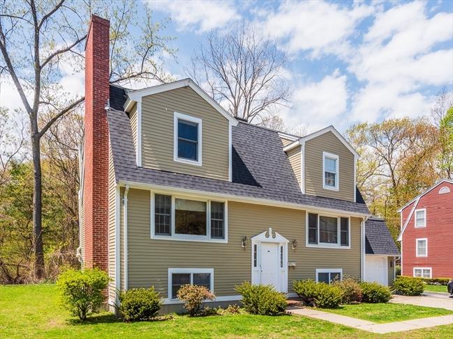 100 Allandale Street Boston MA 02130