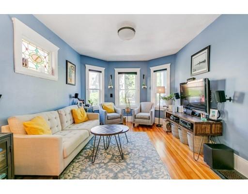 27 King Street Boston MA 02122