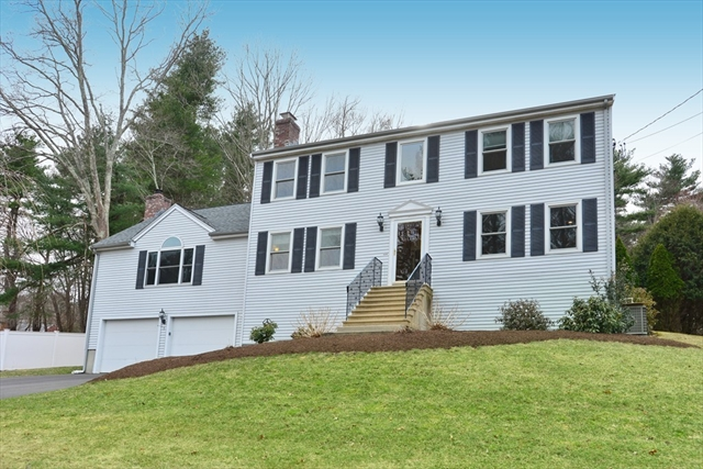 2 Brittany, Bellingham, MA, 02091, Norfolk Home For Sale