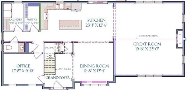 4 Turtle Brook, Plainville, MA, 02762, Norfolk Home For Sale