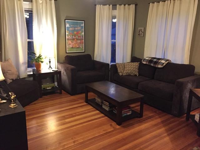 33 Thatcher St, Medford, MA, 02155 Real Estate For Rent
