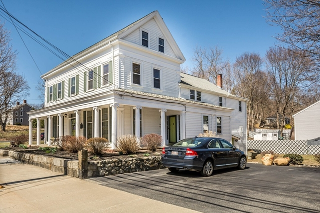 137 Pleasant St, Woburn, MA, 01801, Middlesex Home For Sale