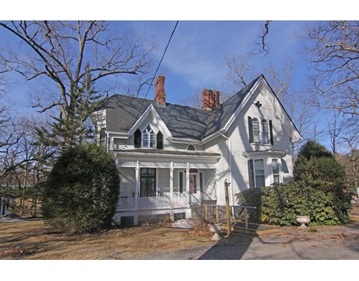 26 South Main Street, Williamsburg, MA 01039
