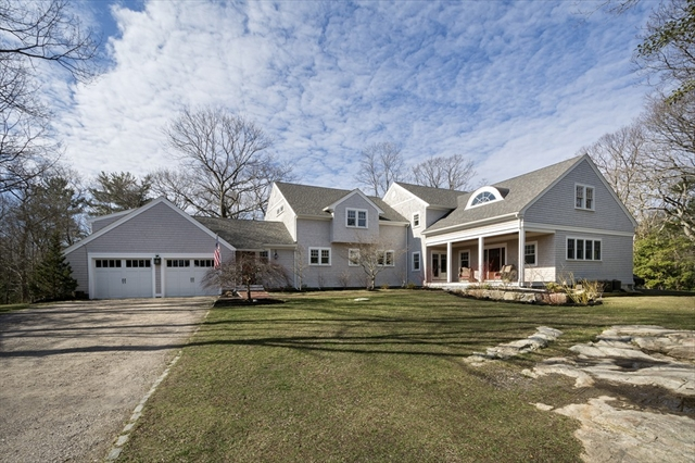 61 Deep Run, Cohasset, MA, 02025, Norfolk Home For Sale