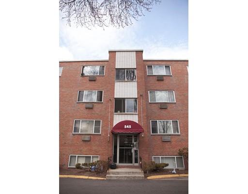 545 Adams Street Boston MA 02122