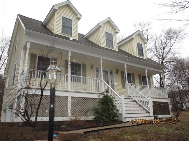 25 Benjamin Street, Groveland, MA, 01834, Essex Home For Sale