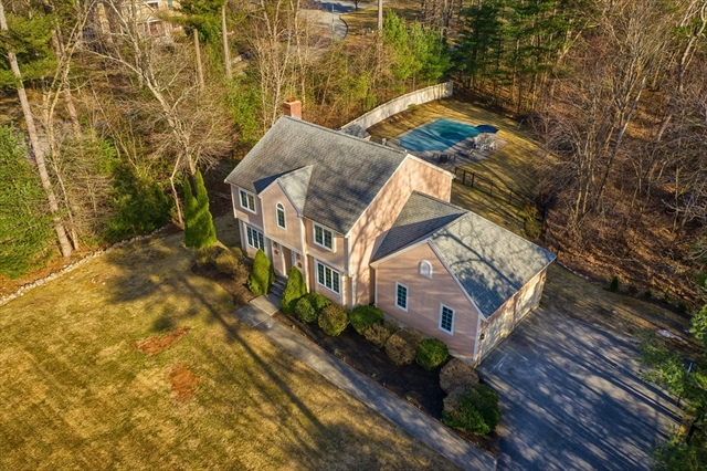 32 Kings Row, North Reading, MA, 01864, Middlesex Home For Sale