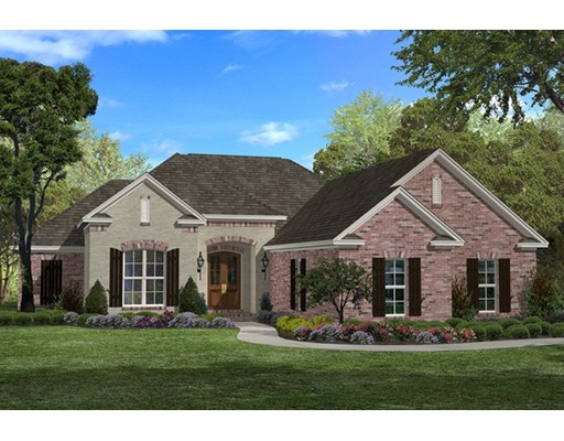 Lot 2 Noble Steed Crossing, Southwick, MA 01077