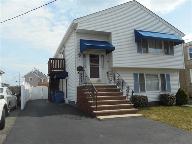 110 Asti, Revere, MA, 02151, Suffolk Home For Sale