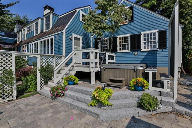 417 Main Street, Amesbury, MA, 01913, Essex Home For Sale