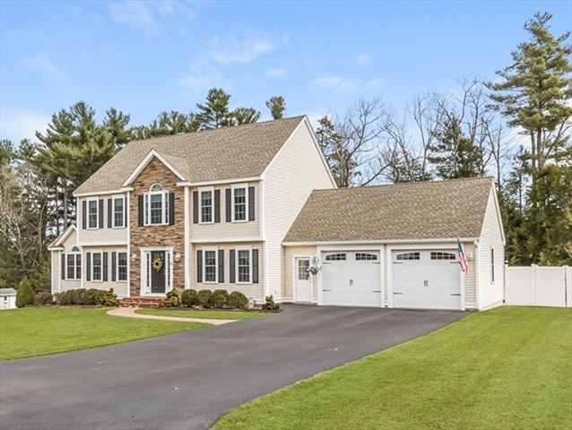 32 Gray Farm Rd, Littleton, MA, 01460, Middlesex Home For Sale