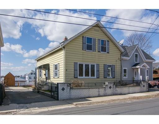 32 Mount Vernon Street Peabody MA 01960
