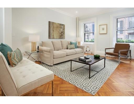 90 Pinckney Street Boston MA 02114