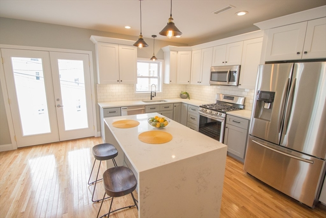 792 Saratoga St, Boston, MA, 02128, Suffolk Home For Sale