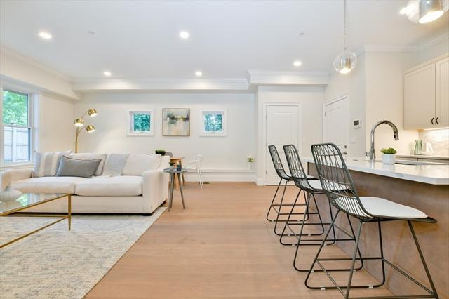 130 Coleridge Street, Boston, MA, 02128 Real Estate For Sale