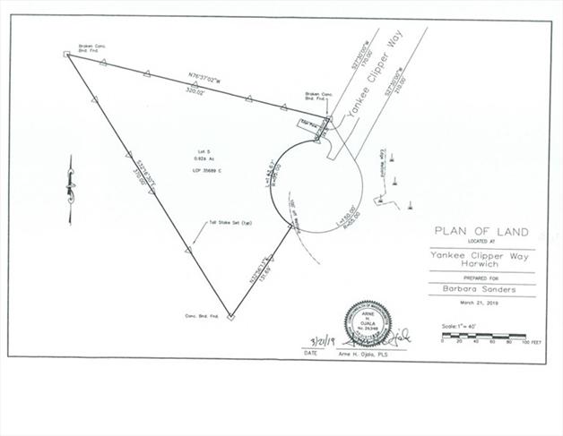 5 Yankee Clipper Way Harwich MA 02645